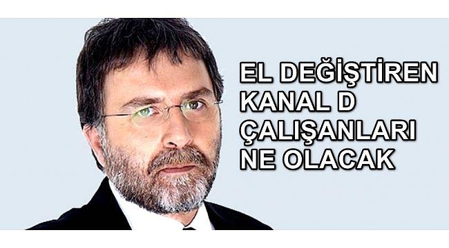 Kanal D li Ahmet Hakan için Şok idda