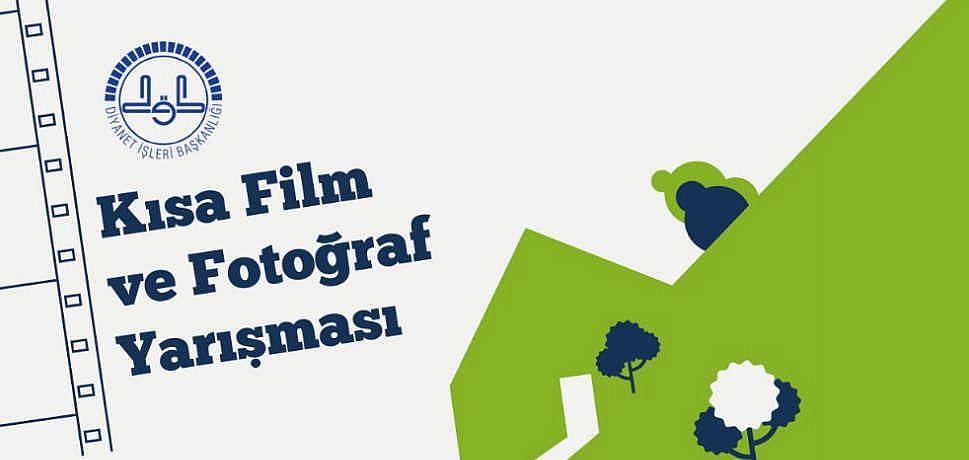 Diyanet'ten Kısa Film yarışması(ödüllü)