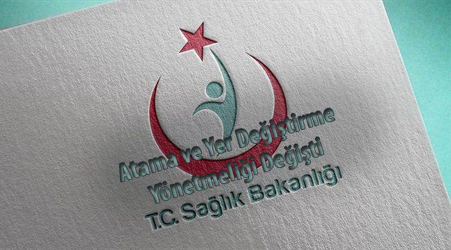 Sağlık Bakanlığı Atama ve Yer Değiştirme yönetmeliği yenilendi