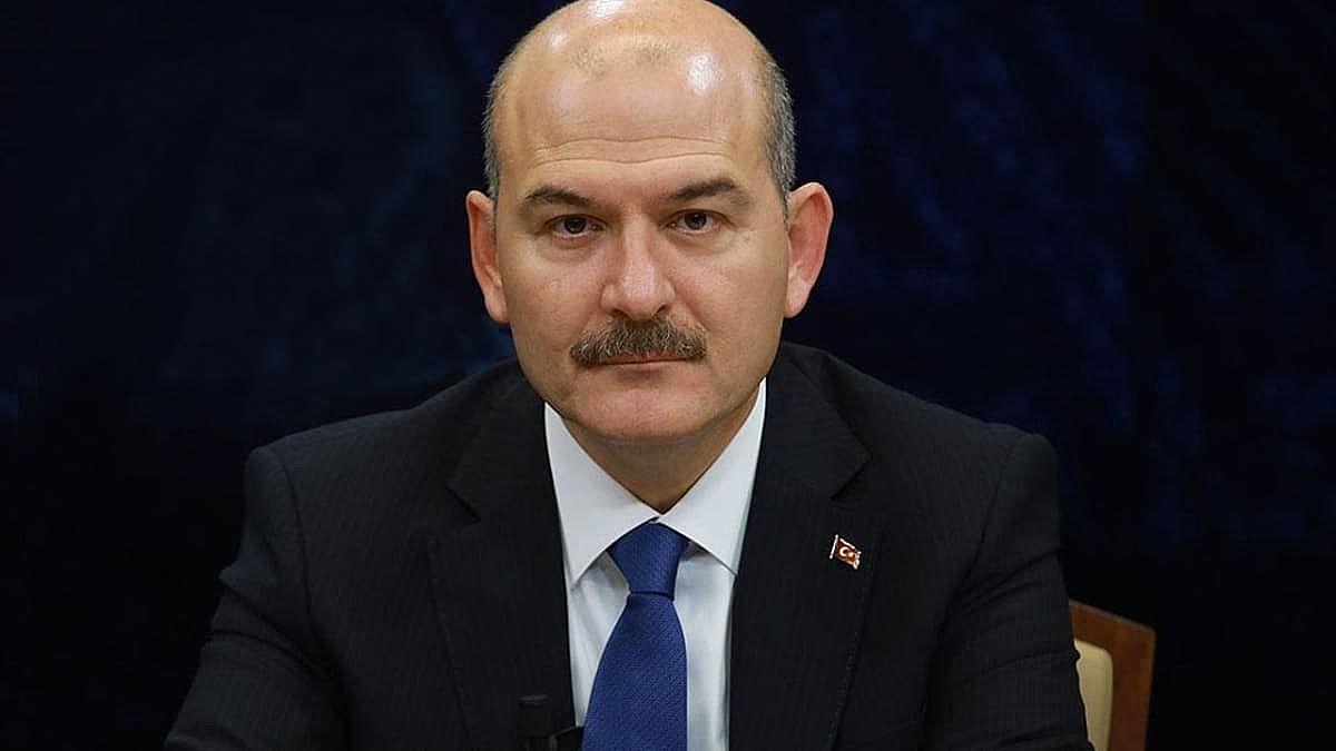 İçişleri Bakanı Soylu Duyurdu ; Eren Operasyonları Başladı