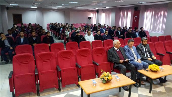 Elazig Eğitim Merkezi 4/b sözleşmeli personelin mesleğe hazırlık eğitimi başladı
