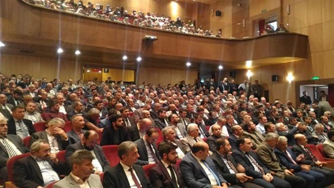Bartın'da Camiler Ve Din Görevlileri Haftası Dolu Dolu Geçti