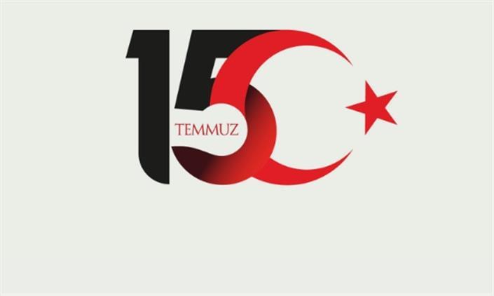 Bayburt'ta 15 Temmuz Demokrasi Ve Milli Birlik Günü Etkinlik Programları