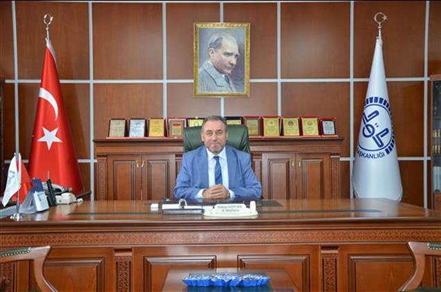 Nevşehir'de 18 Mart çanakkale Zaferinin 105.yıldönümü Nedeniyle...