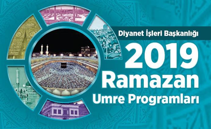 Rize'de 2019 Ramazan Umre Fiyatları Açıklandı