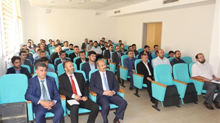 Ankara Eğitim Merkezinde 4/b Sözleşmeli Personel Mesleğe Hazırlık Eğitim Programı Başladı