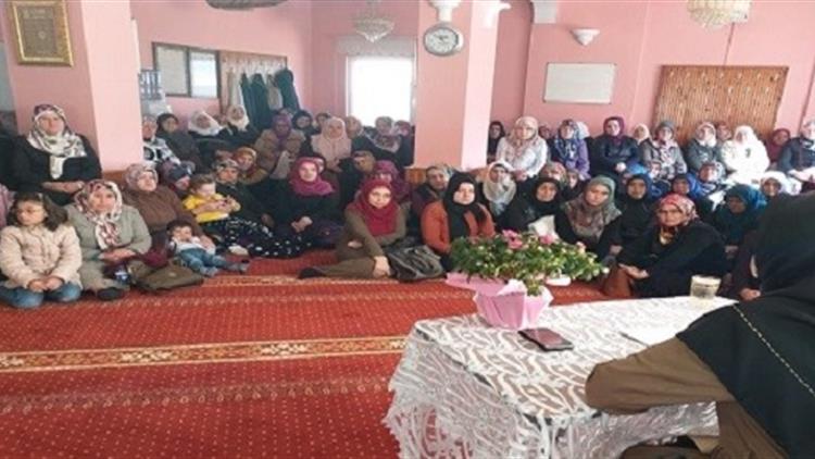 Bartın'da 8 Mart Dünya Kadınlar Günü Programları