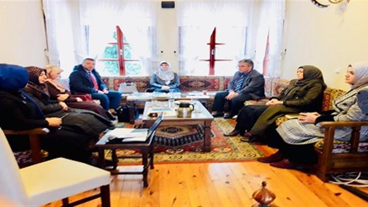 Muğla'da Adrb Koordinatörleri Toplantısı Yapıldı