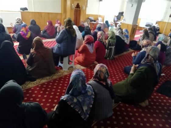 Sivas'ta Anne Ve Kızları Buluşuyor