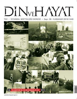 İstanbul'da Din Ve Hayat Dergisi 38. Sayısı Yayımlandı