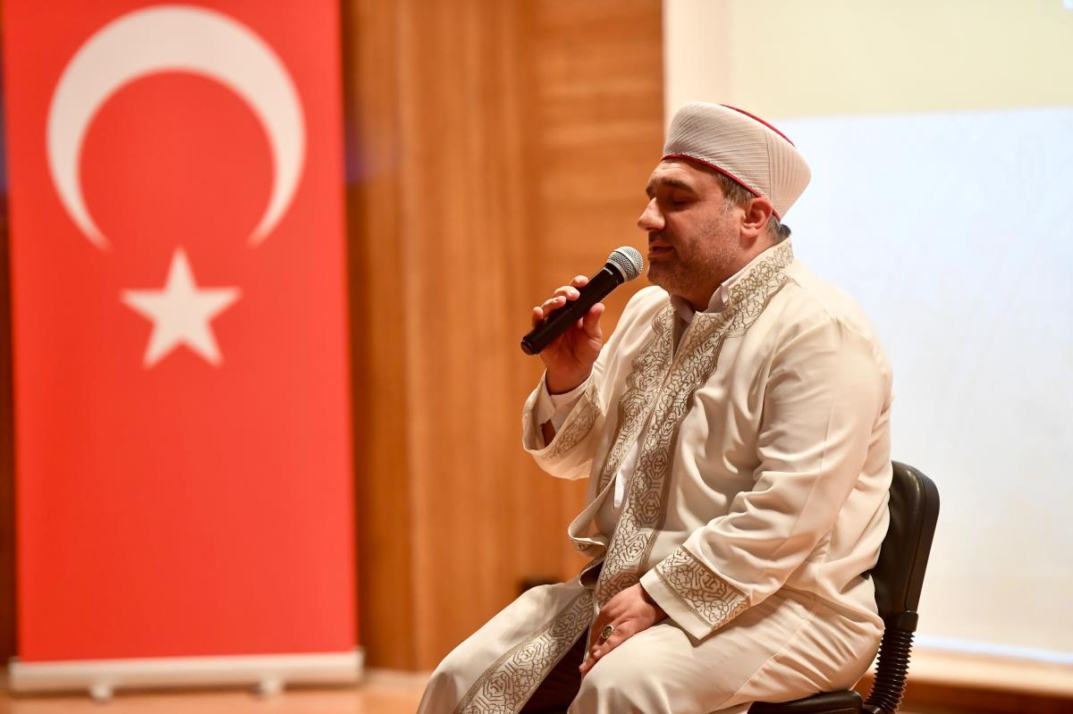 """Diyanet Işleri Başkanı Prof. Dr. Ali Erbaş, """"gençlerin Zihinlerini Karıştırmak Istiyorlar"""""""