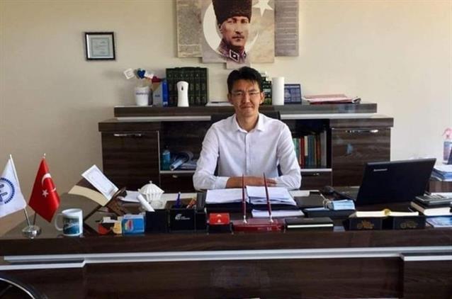 Van'da Edremit Ilçemizin Eski Müftülerinden Murat Karayiğit Vefat Etti