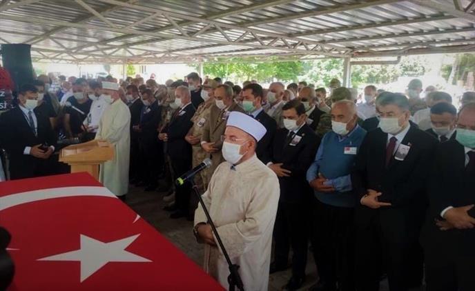 Osmaniye'de şehit Piyade Uzman Onbaşı Ertuğrul Köse Dualarla Toprağa Verildi