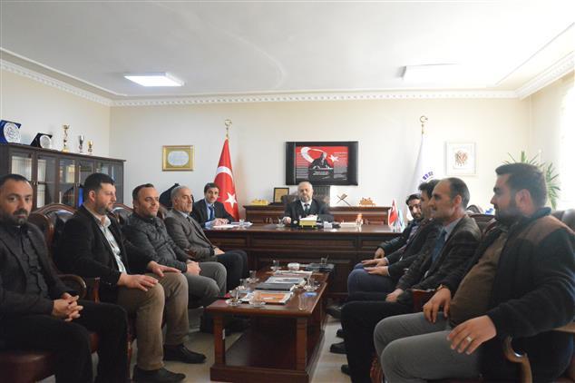 Ardahan'da Gençlere Yönelik Kamp Programı
