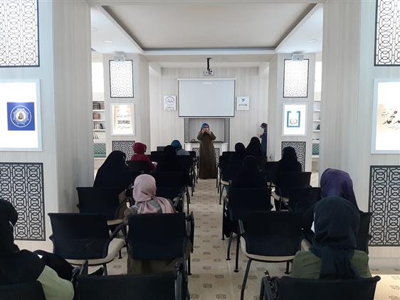 Erzincan'da Gençlik Hizmetleri Koordinatörlüğünden Yaz Etkinliği
