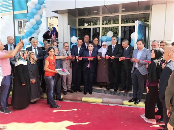 Antalya'da Hacı Rahmiye-feyzi Efe 4-6 Yaş Kur'an Kursu'nun Açılışı Yapıldı