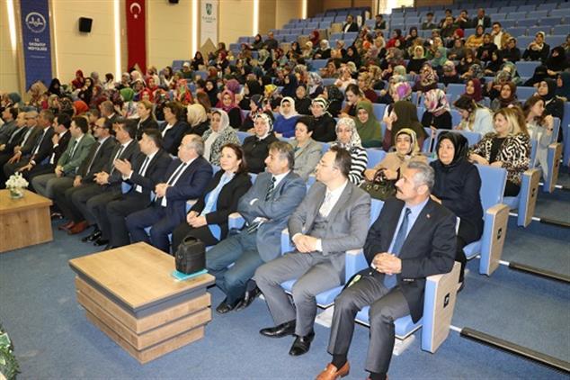 Gaziantep'de (kagem) şubesi'nin 2018-2019 Eğitim Dönemi Kapanışı Programı Düzenlendi