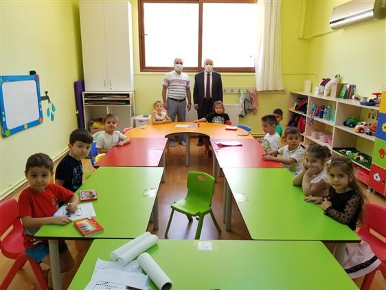Aydin'da Kur'an Kurslarında 2021-2022 Yılı Eğitim-öğretim Dönemi Başladı