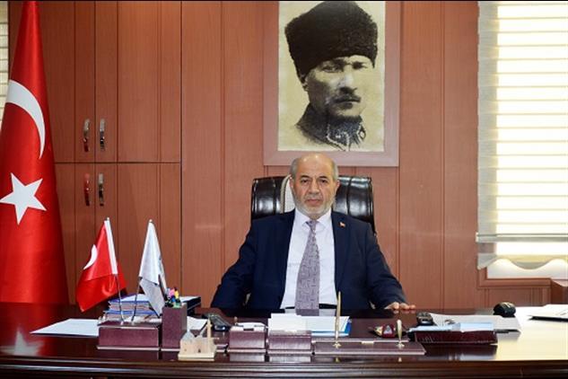Niğde'de Il Müftümüz Alaaddin Gürpınar, Başkanlık Müftüsü Olarak Atandı