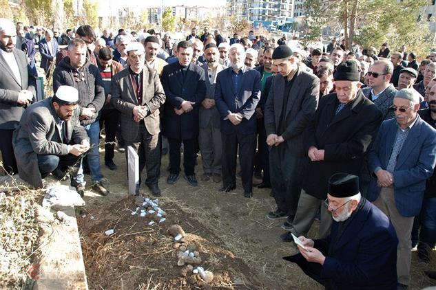 Bitlis'de Il Müftümüzün Acı Kaybı