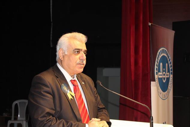 Bilecik'de Il Müftüsü Necati Akkuş'tan Kurban Bayramı Mesajı
