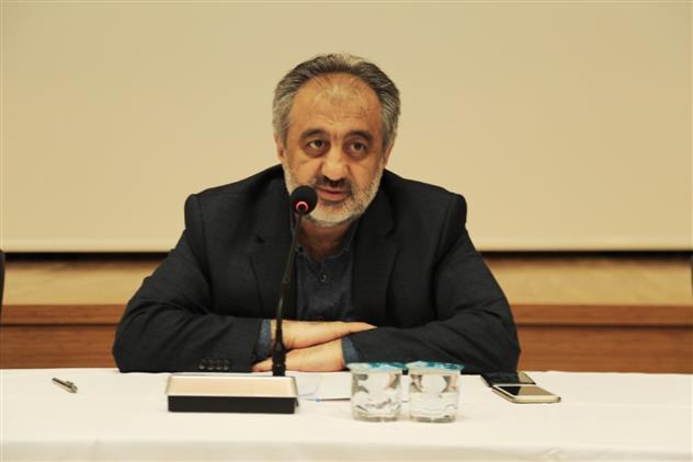 İstanbul'da Ilçe Müftüleri Toplantısı şile'de Yapıldı
