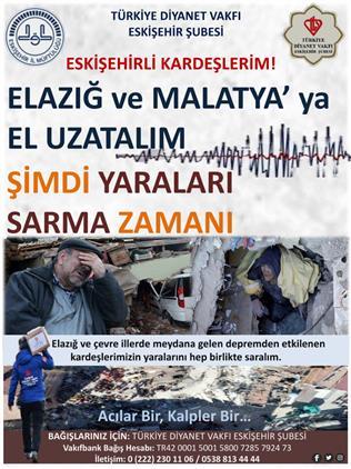Kastamonu'da şimdi Yaraları Sarma Zamanı!