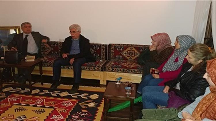Muğla'da Mesnevi Sohbetleri Başladı