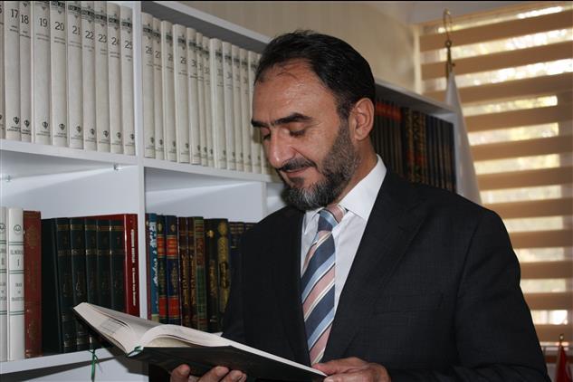 Diyarbakir'da Mevlid-i Nebi Haftası Mesajı