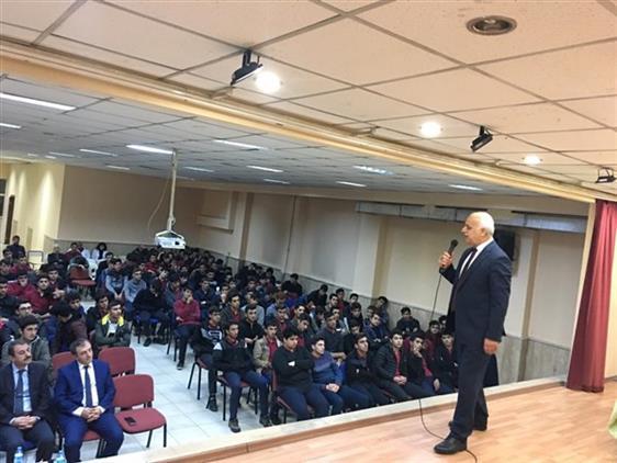 Malatya'da Mevlid-i Nebi Konferansları