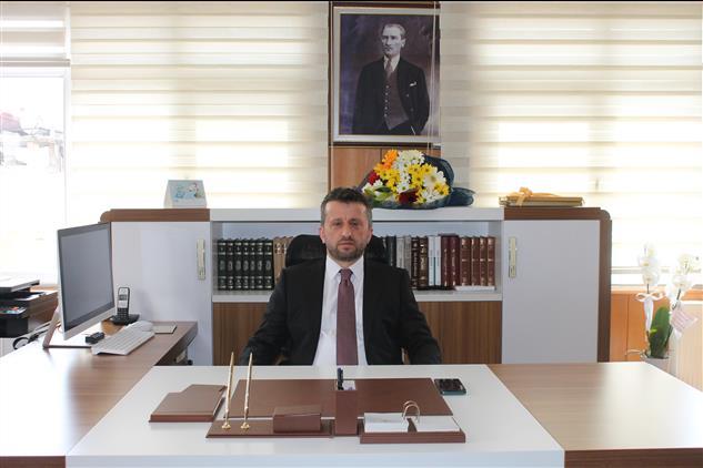 Osmaniye Il Müftümüz Ali çakmak'ın Ramazan Bayramı Mesajı