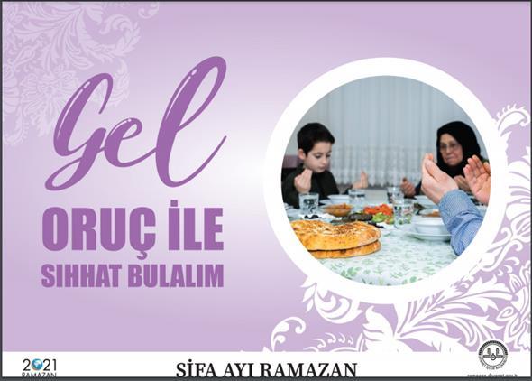 Cankiri'da Ramazan: Rahmet, Mağfiret Ve Bereket Ayı
