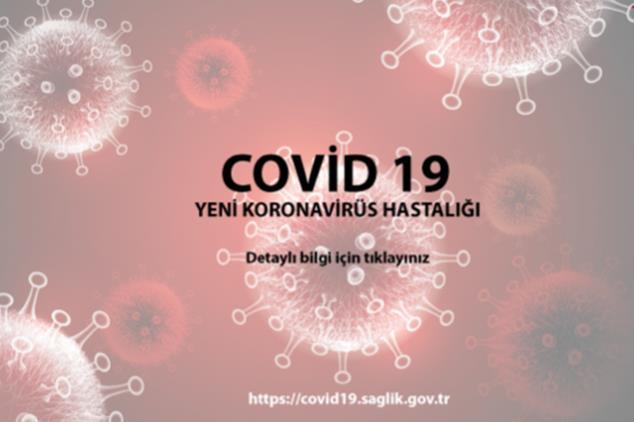 Giresun'da Sağlık Bakanlığınca Koronavirüs Ile Ilgili Hazırlanan Videolar