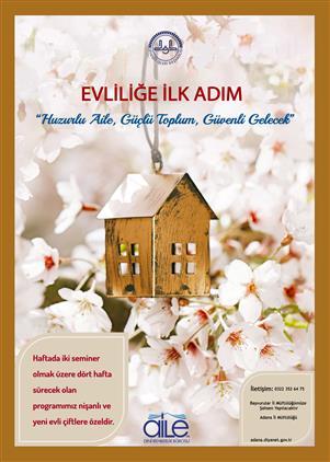 Adana'da Seminere Davet