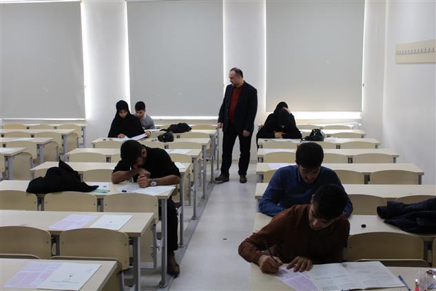 """Adiyaman'da Umre ödüllü üniversite öğencileri Arası """"mevlid-i Nebi Gençlik Bilgi Yarışması"""" Yapıldı."""