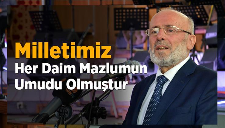 """Konya'da """"vekalet Yoluyla Kurban Kesim Organizasyonu"""" Toplantısı Yapıldı"""