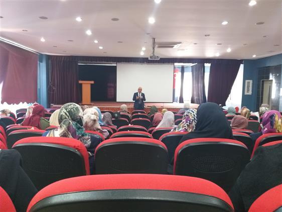 Bilecik'de Yaz Kur'an Kursları Eğitim Seminerleri Başladı